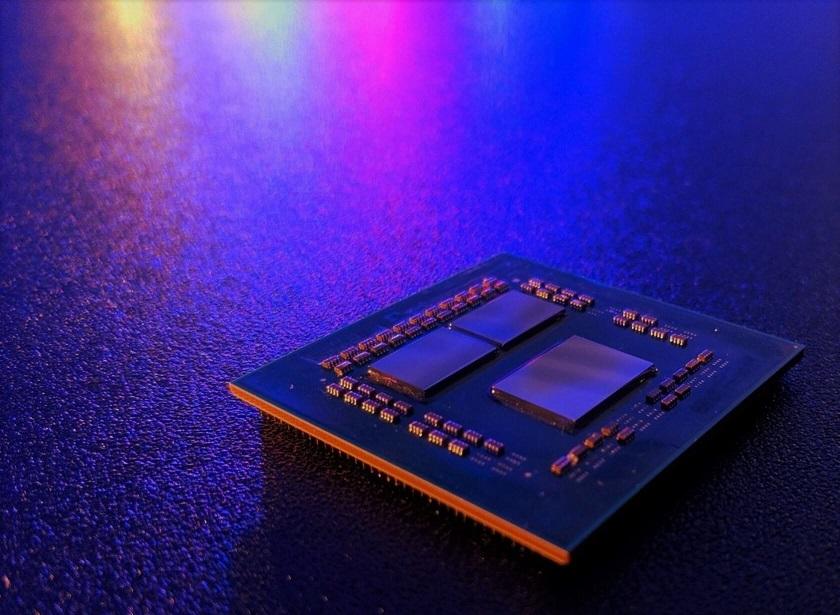 Первые тесты процессора Ryzen 5 3600