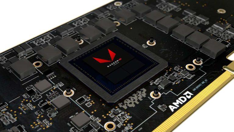 Видеокарты Radeon Vega 56 и 64 скоро исчезнут с прилавков