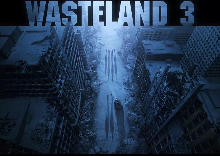 Официальный трейлер Wasteland 3 с всемирной выставки E3