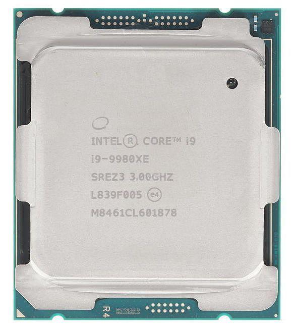 Разогнанный AMD Ryzen 9 3950X превзошел флагман Core i9 9980XE