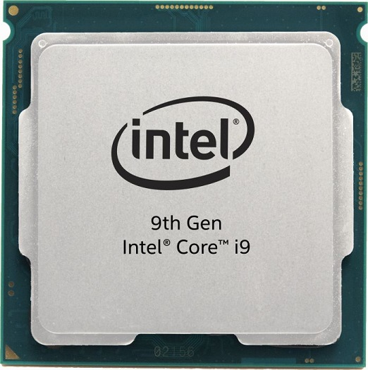 Intel выпустит улучшенную версию Core i9-9900K с маркировкой KS