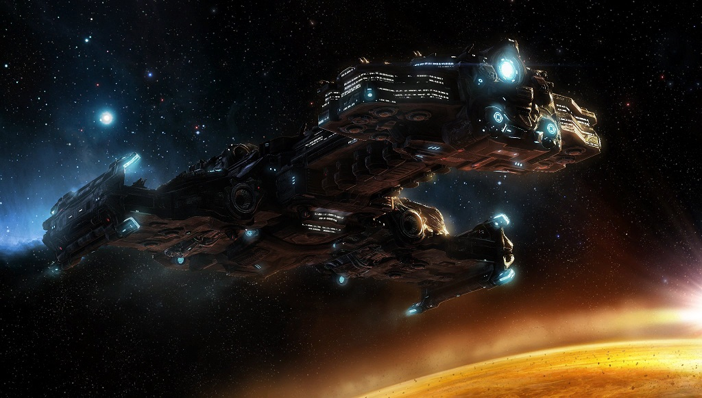 Фанаты воссоздали оригинальные кампании StarCraft на движке StarCraft 2