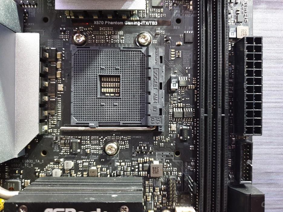 Для решения проблем с запуском Destiny 2 и Linux на процессорах Zen2 необходимо обновить БИОС