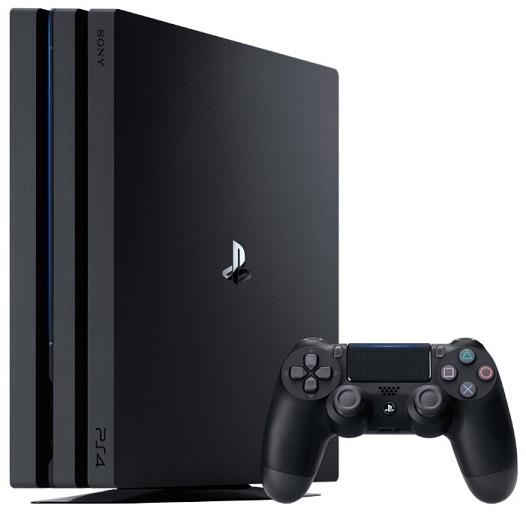 Продажи консоли Sony PlayStation 4 превысили 100 миллионов экземпляров