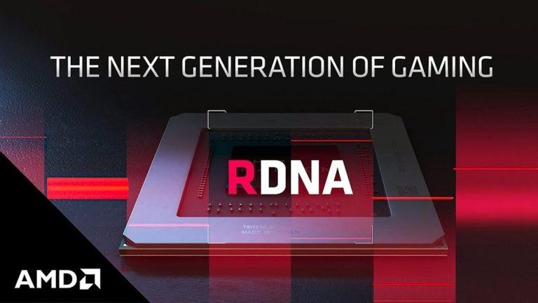 Список будущих видеокарт AMD попал в сеть