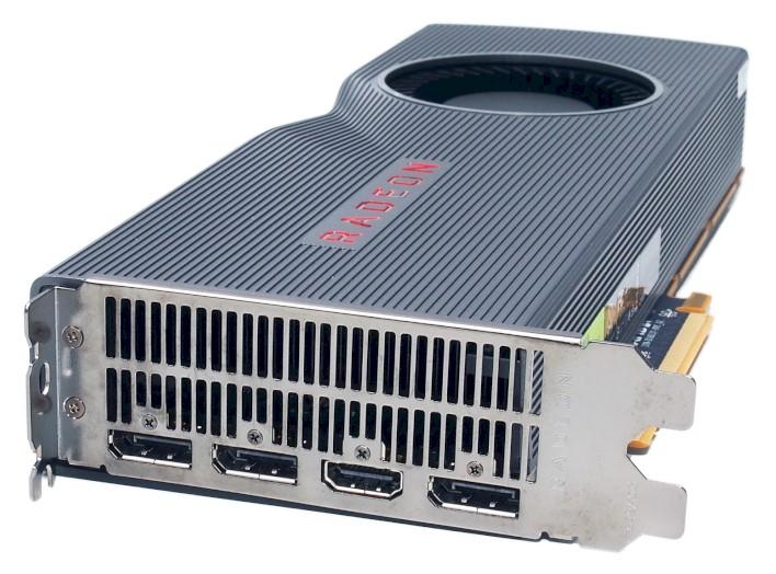 Результаты тестов AMD Radeon 5700 и 5700XT