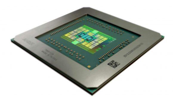 AMD готовит к выпуску видеокарту Radeon RX5600