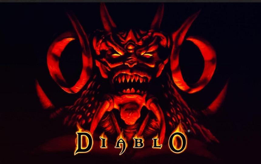В Diablo 1 можно играть через браузер