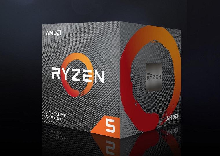 AMD готовит к выпуску Ryzen 5 3500