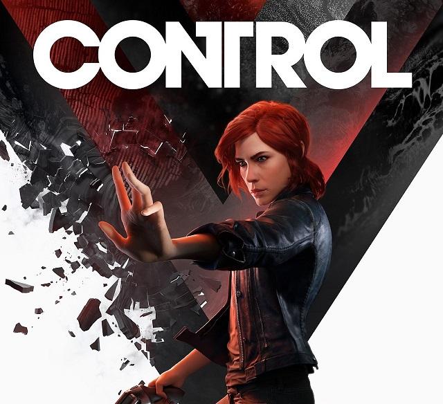 Состоялась мировая премьера шутера от 3го лица – Control