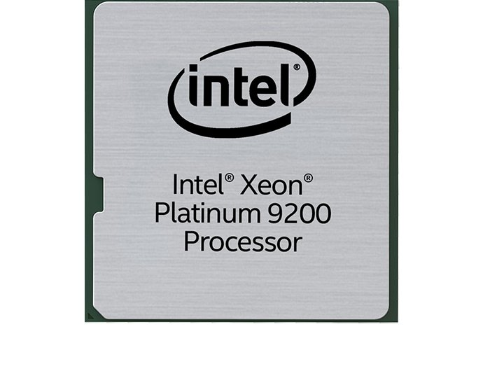 Intel выпустит 56ядерный Xeon в 2020 году