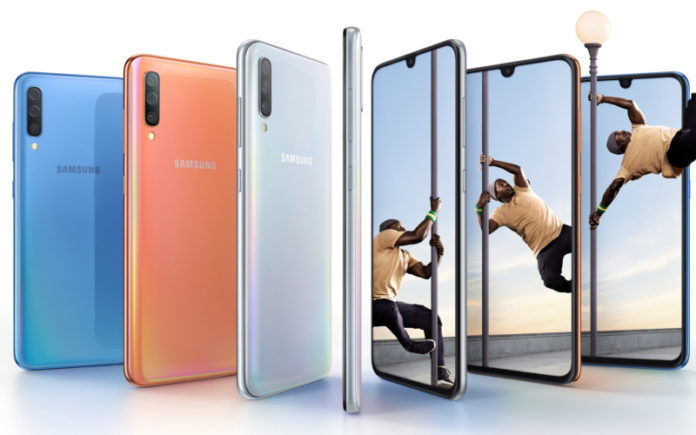 Samsung увеличила свою долю на европейском рынке смартфонов до 40%