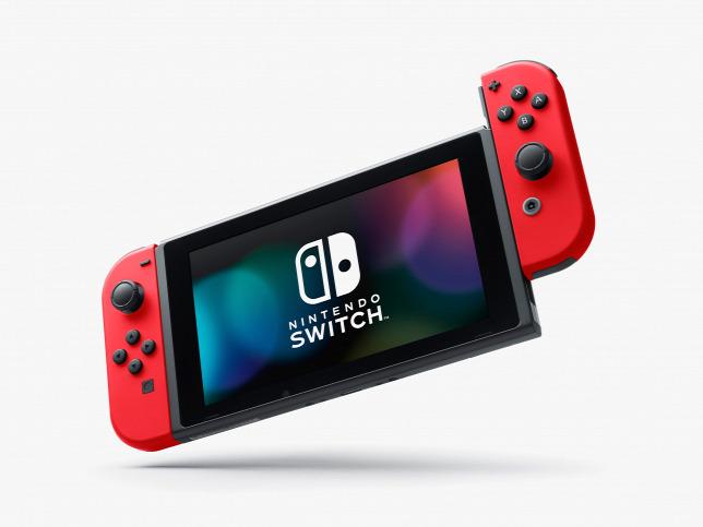 В США и Канаде Nintendo бесплатно меняет консоли Switch на обновлённые