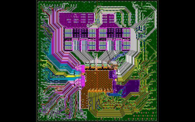 Инженеры AMD завершили разработку архитектуры Zen3