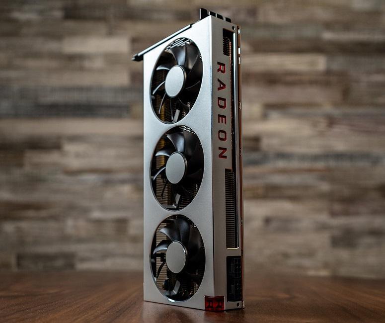 Производство видеокарт Radeon VII скорее всего прекращено