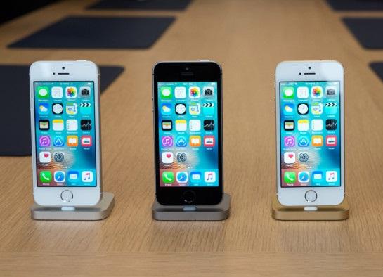 Apple готовит Iphone SE2