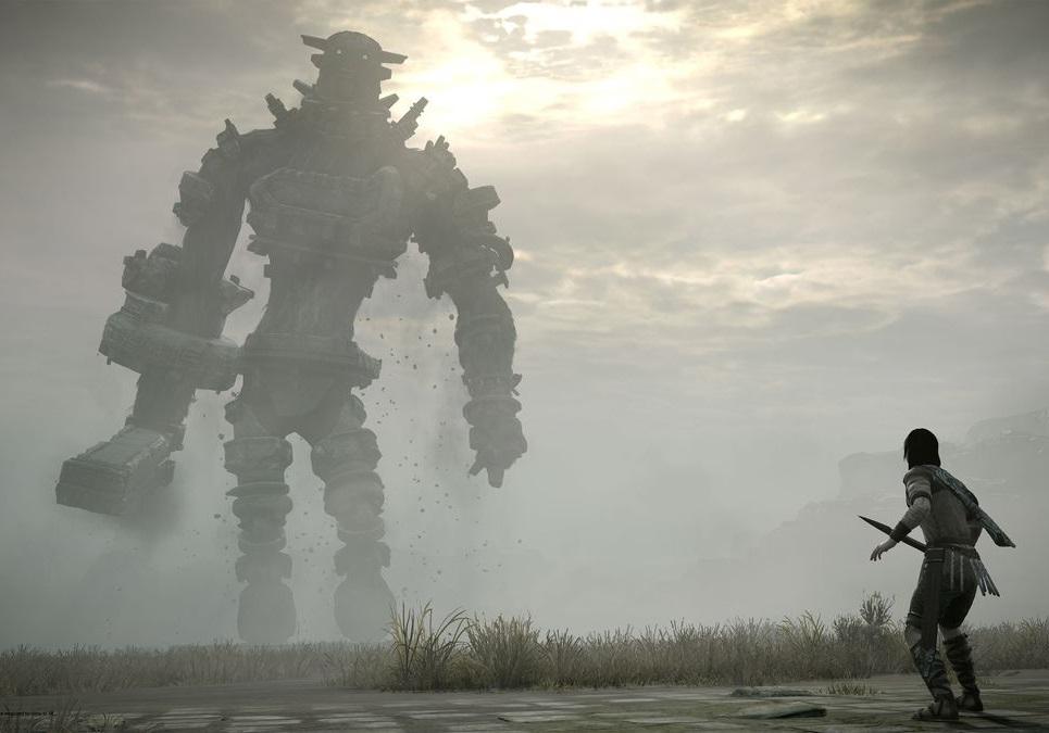 50 лучших игр 21 века по мнению издания The Guardian