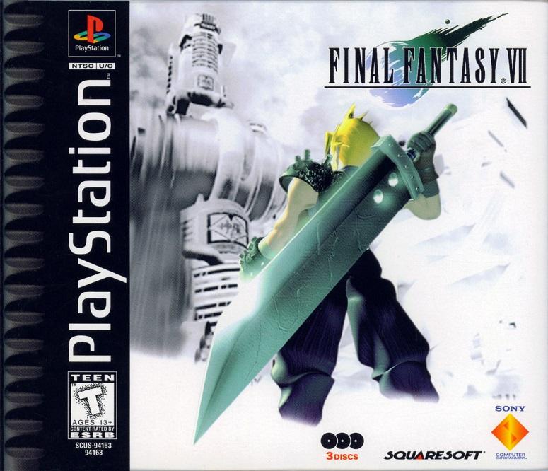 На выставке TGS2019 показали видео Final Fantasy VII Remake