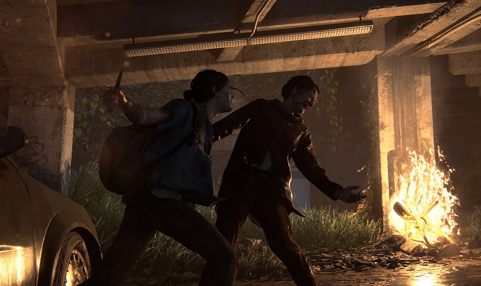 The Last of Us: Part II – трейлер, открытие предзаказа и дата выхода