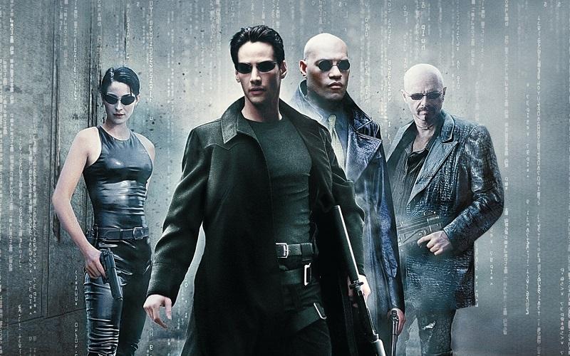 Кинофраншиза «Матрица» обзаведётся двумя новыми фильмами