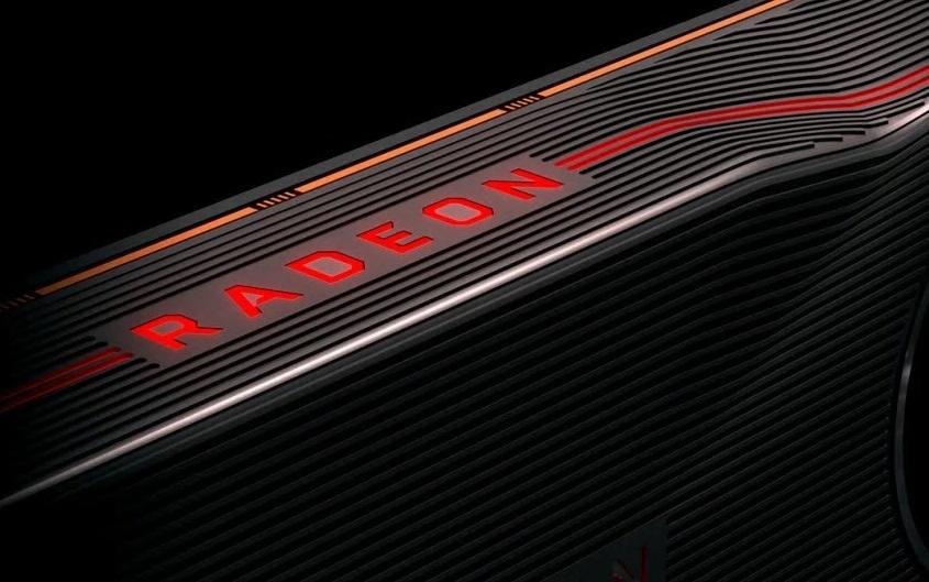 AMD делит видеокарты Radeon на 3, 5 и 7 серии аналогично процессорам