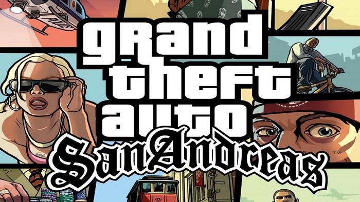 GTA: San Andreas прошли за 26 минут