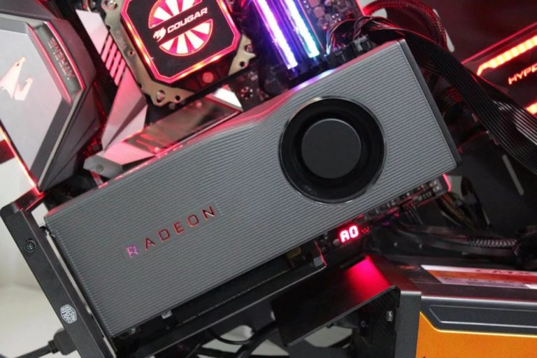 В США Radeon RX5700 и RX5700XT дешевеют