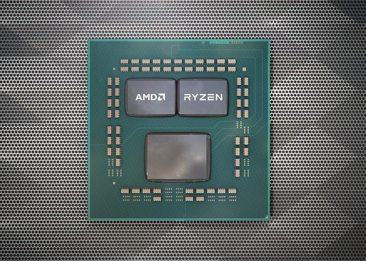 16ядерный Ryzen 9 3950X разогнанный до 4.3Ггц показал феноменальный результат