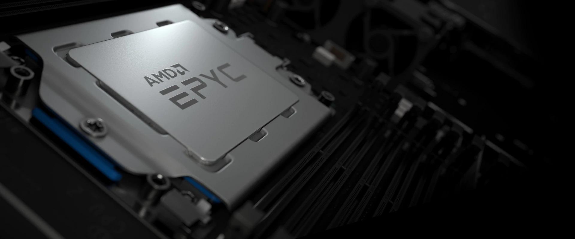 Особенности архитектуры Zen3 на примере серверных AMD EPYC Milan