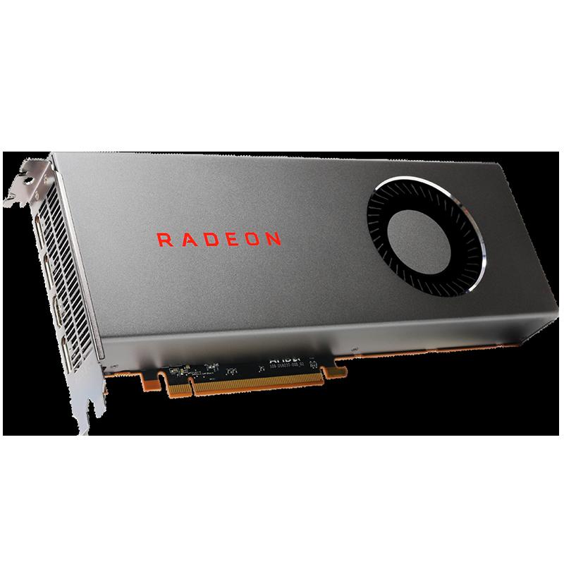 Radeon RX5000 - серия