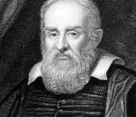 410 лет назад Галилео Галилей создал лунную карту