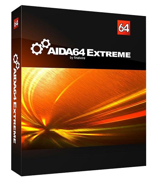 В AIDA64 включили поддержку процессоров Ryzen 4000