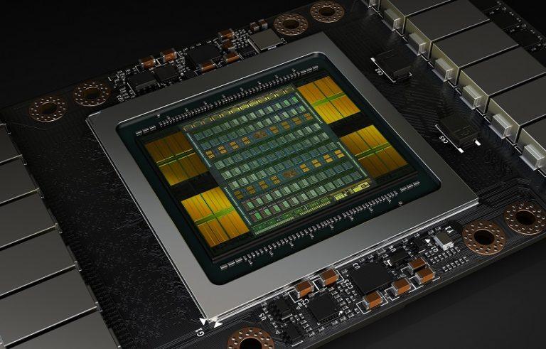 Перспективные 7ми нанометровые GPU Nvidia будут производиться на заводе TSMC