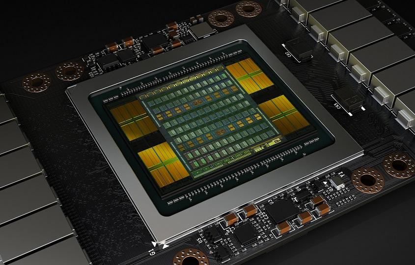 Перспективные 7ми нанометровые GPU Nvidia будут ...
