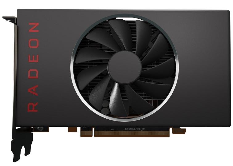 Radeon RX5500 и RX5500XT скорее всего получат весьма бюджетный ценник