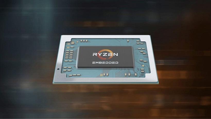 AMD готовит конкурента мини-пк Intel NUC