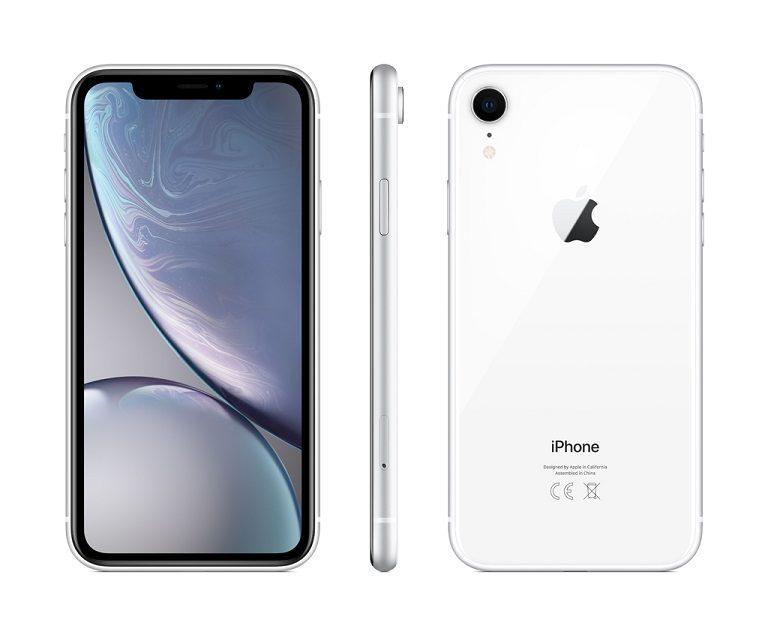 Iphone XR — самый продаваемый смартфон за 3й квартал 2019