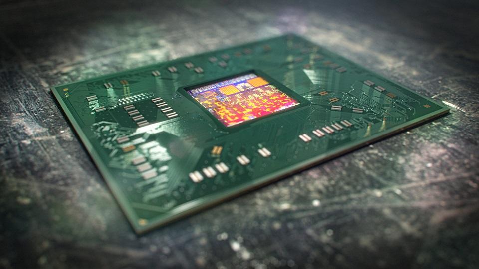 Список-таблица мобильных процессоров AMD