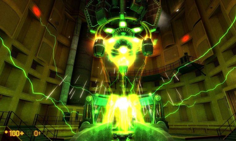 Ремейк Half-Life — Black Mesa уже доступен для покупки в Steam