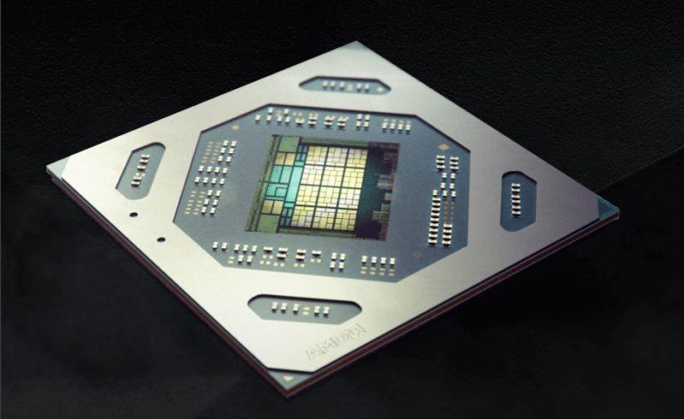 AMD возможно готовит очень мощную видеокарту
