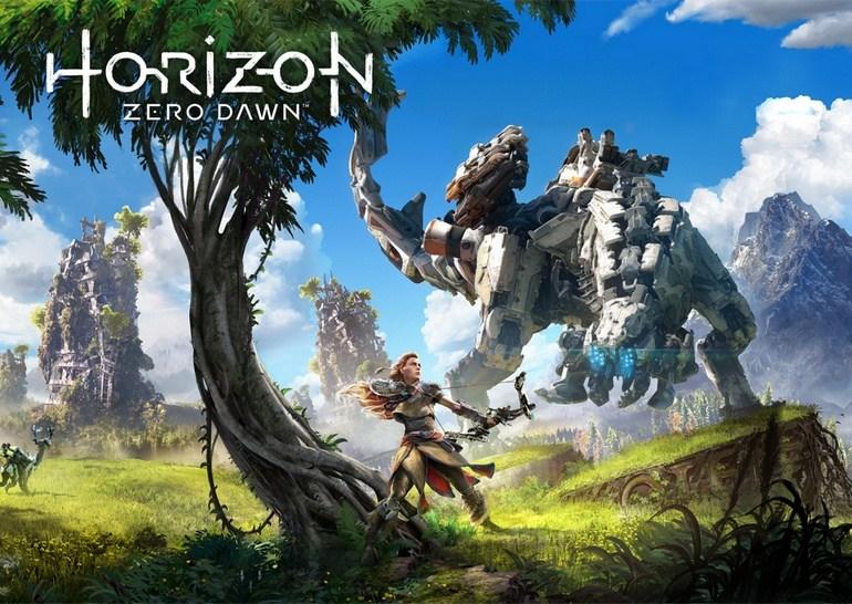 Sony бесплатно раздаёт Horizon: Zero Dawn