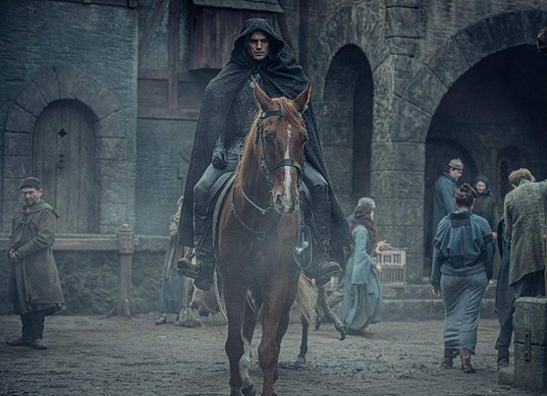 После выхода сериала Ведмак, популярность игры Witcher3 вновь возросла