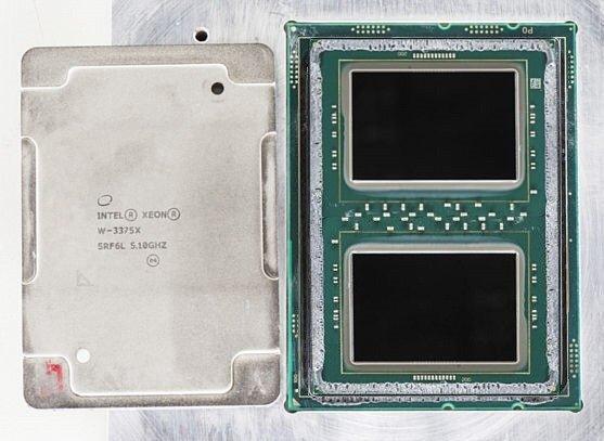 Intel выводит на рынок новый 56ядерный Xeon