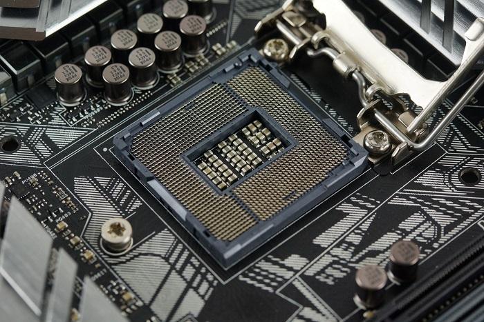 Intel готовит новый сокет – LGA1700