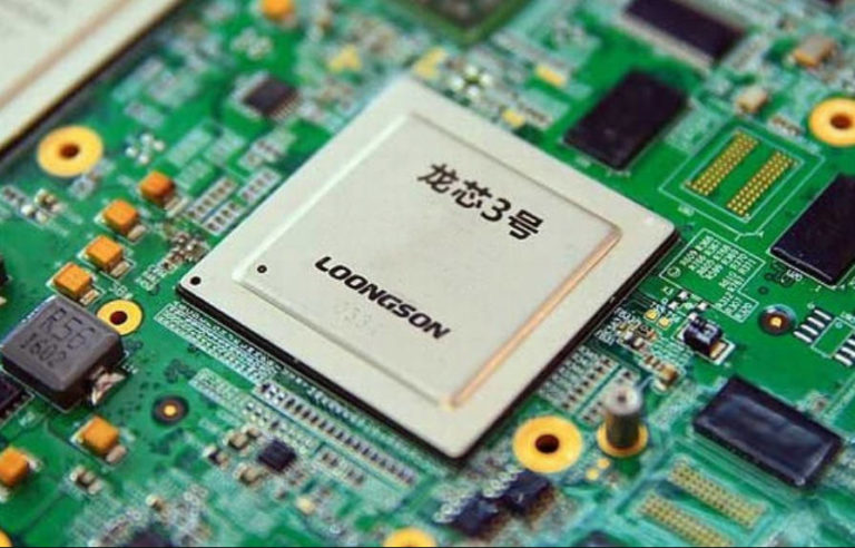 Китайская Loongson предствила новые 28нм процессоры
