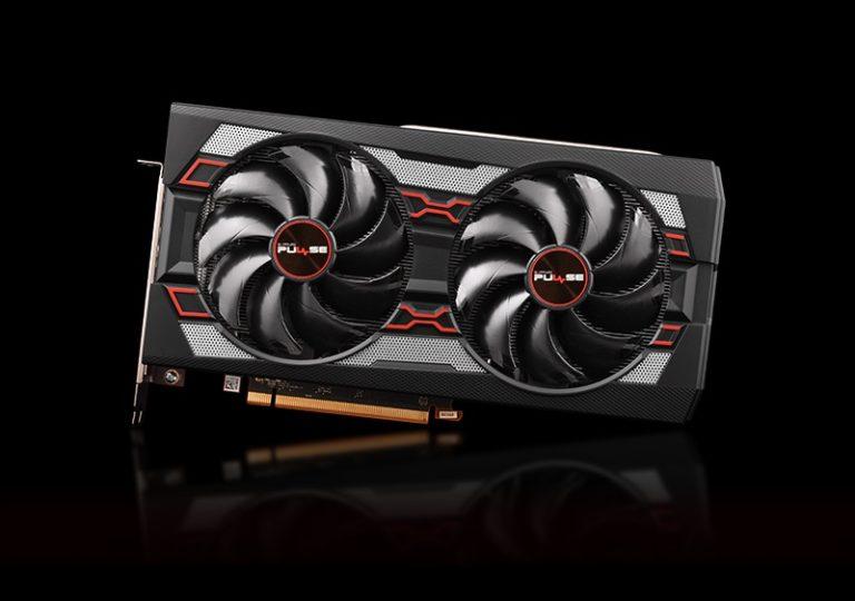 Тестирование Radeon RX5600XT