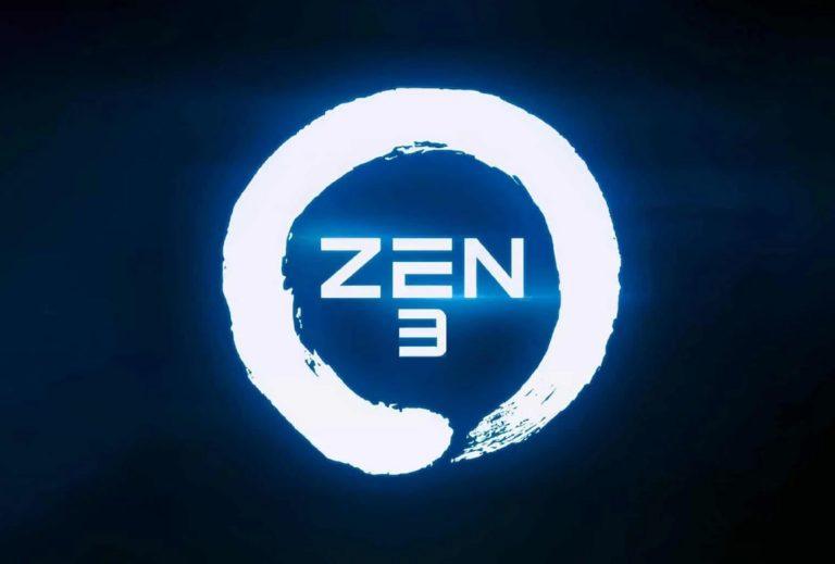 Последние новости о Zen3: частотный потенциал и поддерживаемые чипсеты