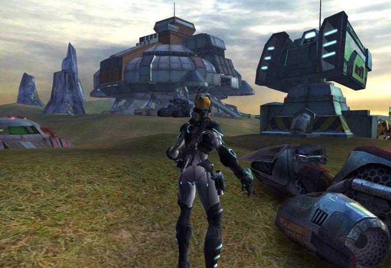 Игровое видео отменённого StarCraft: Ghost