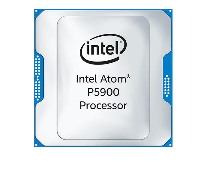 Intel выпускает 10нанометровые процессоры Atom
