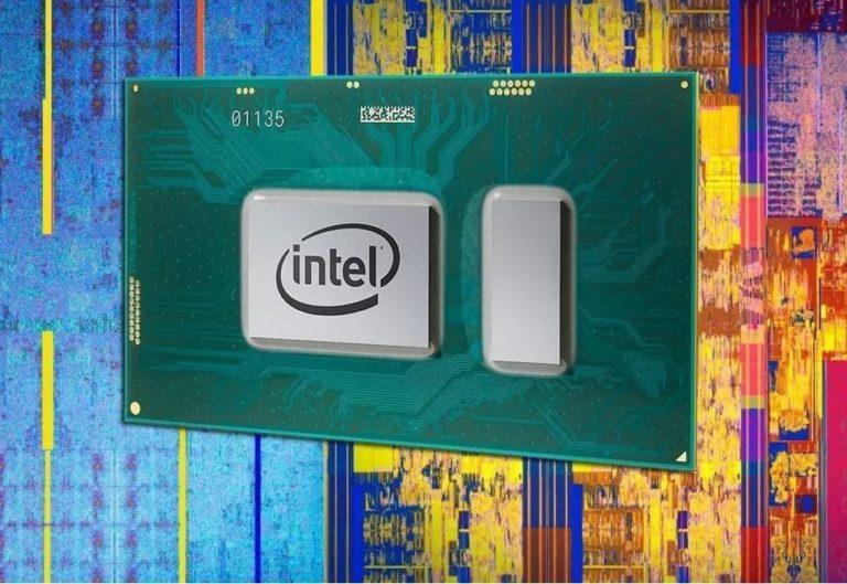 Гибридный мобильный процессор Intel Core i5 10500h может получить компановку 6 ядер/8 потоков